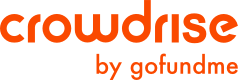 CrowdRise by GoFundMe logo
