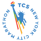 New York City Marathon logo
